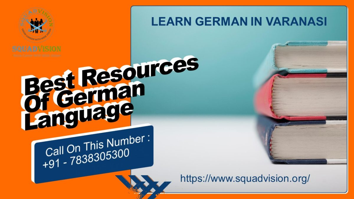 German Classes in Varanasi