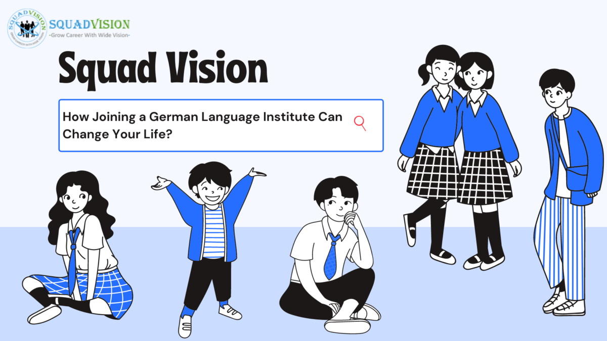 Find Best German language institute near me