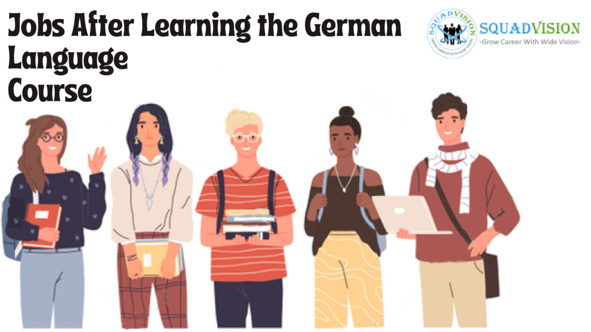learning the German Language Course